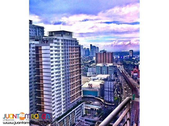 Pioneer Woodlands Rent to Own RFO Condo in Mandaluyong