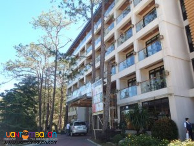 Breathless, Baguio Tour Package