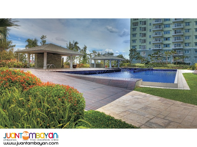 3 bedroom unit at One Serendra Taguig