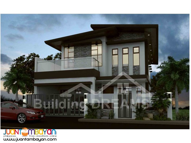 Quezon City house and lot near Commonwealth Ave