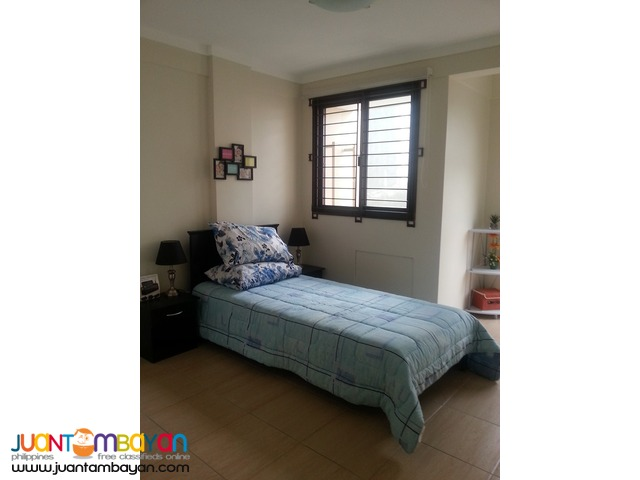 Cubao Townhouse near P.Tuazon and Boni Serrano