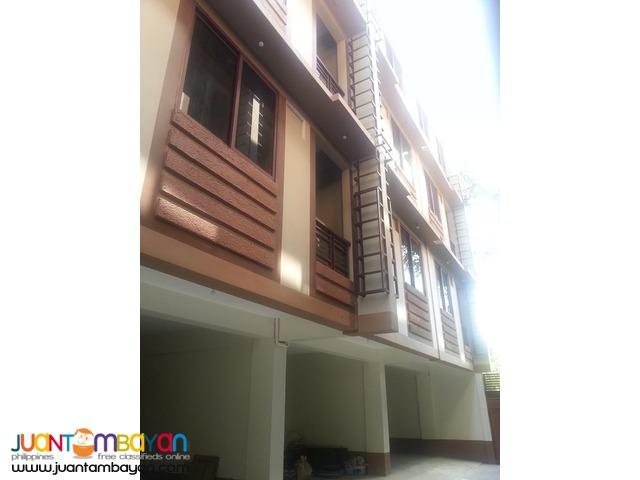 Quezon City Townhouse nr Maginhawa, Anonas, V.Luna ext.