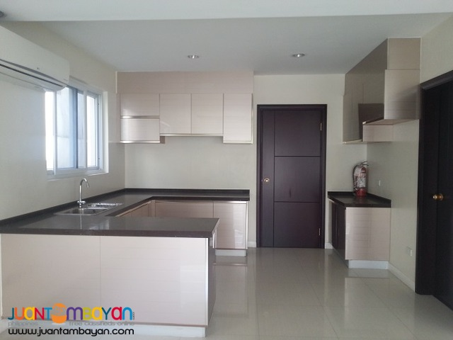 New Manila House and Lot Quezon City