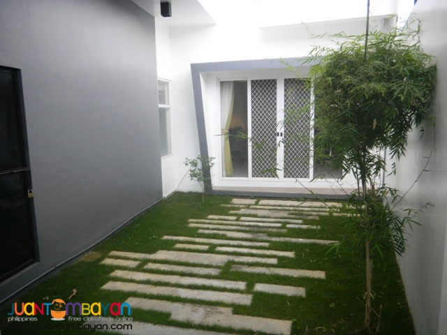 House and Lot for Sale in Sto Nino Village Talamban Cebu
