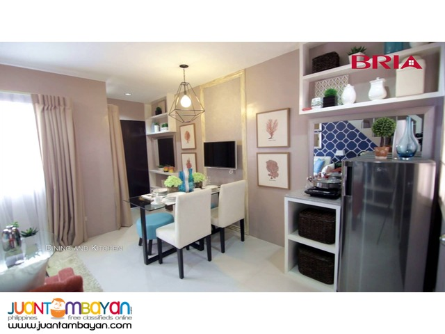 Bria Homes - Angeli
