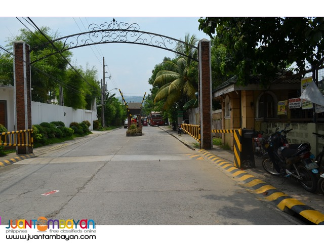 lot for sale in Greenland Newtown Ampid San Mateo Rizal