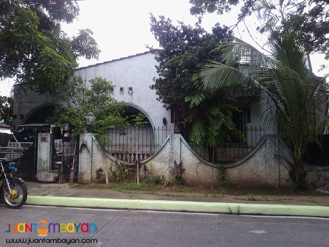 Country Homes pre-owned Lot for sale in Felix Ave. Cainta, Rizal