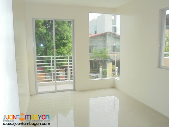 Village East Executive Homes RFO House and lot in Cainta Rizal