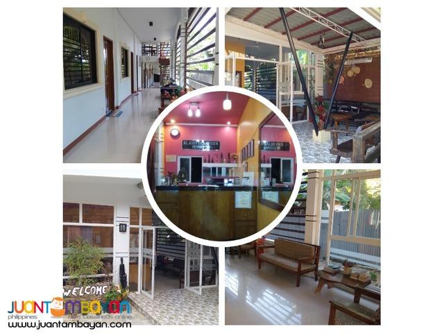 Super Affordable Discounted Rooms in El Nido, Palawan