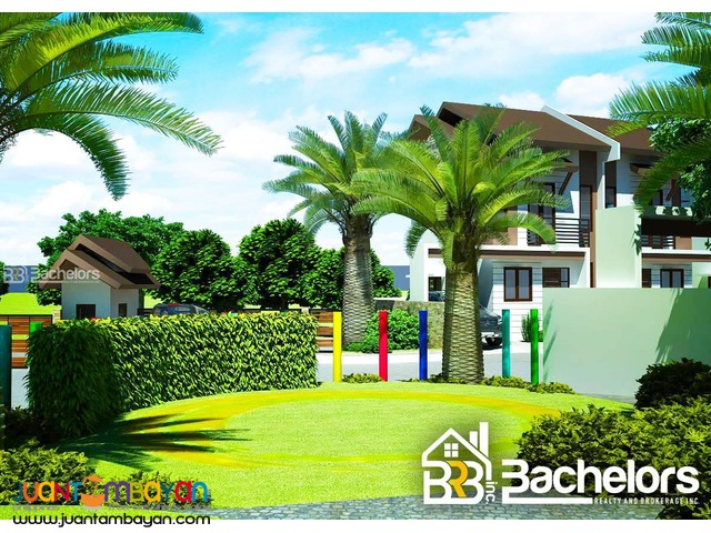 2-Storey Single Detached House for sale as low as P28,361 mo amort