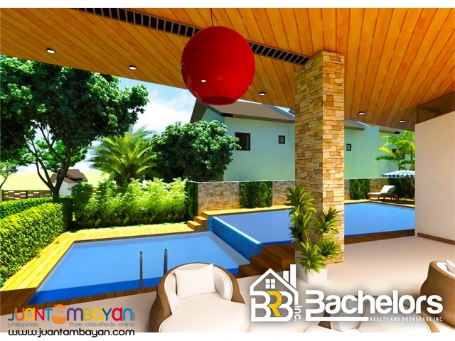 2-Storey Duplex House for sale as low as P17,509 mo amort