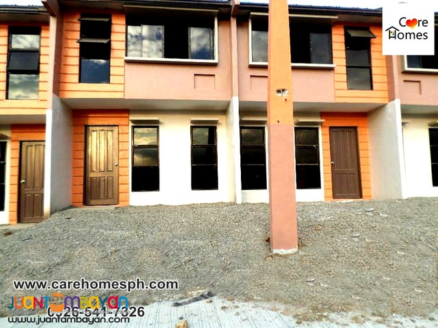 10K Move In Agad in less than 30 days, Rent 2 Own Clark Pampanga