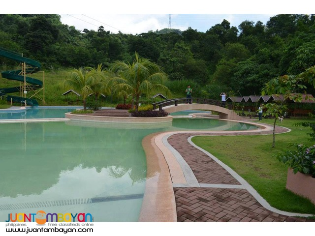 Residential, Commercial and Estate Lots Palo Alto Baras Rizal