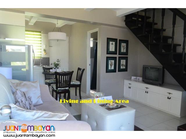 Townhouses thru Pag-ibig at Ibiza Townhomes San Mateo Rizal