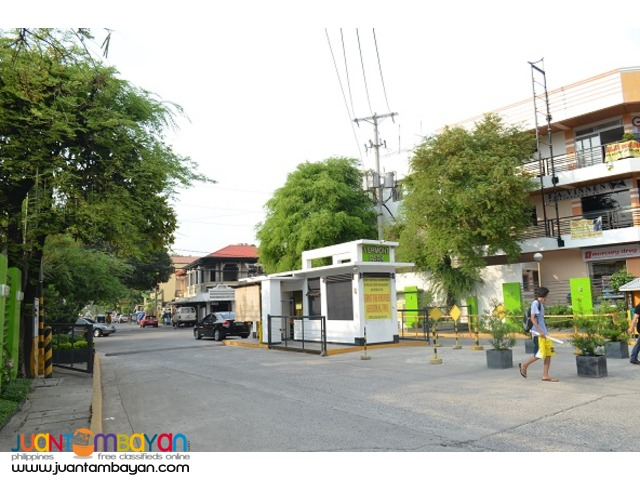 Lot for sale in Vermont Park Mayamot Antipolo City