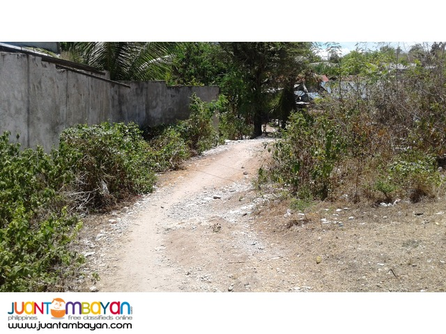 tayud lilo-an 350 sqm lot price 7,500 /sqm