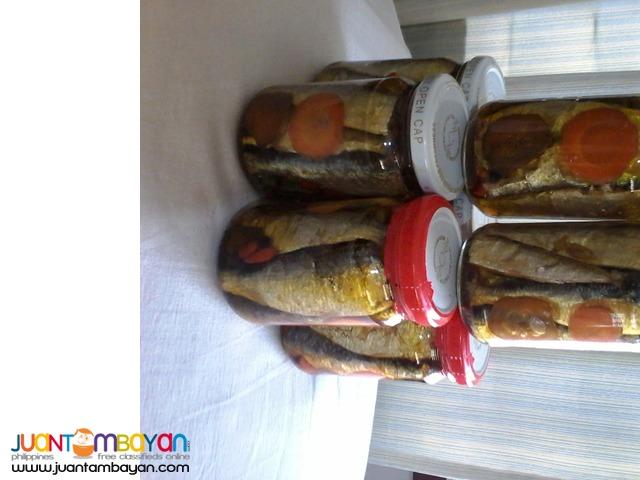 Tuna Sardines Pinoy Best  (Homemade) Sardines