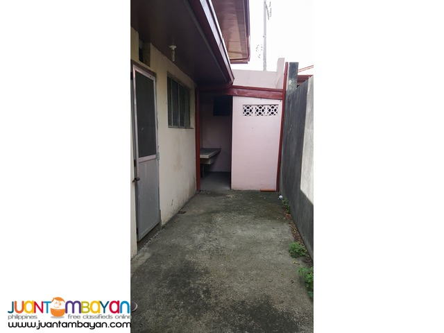 Commercial and House and Lot for Sale in Uniited San Pedro,Laguna