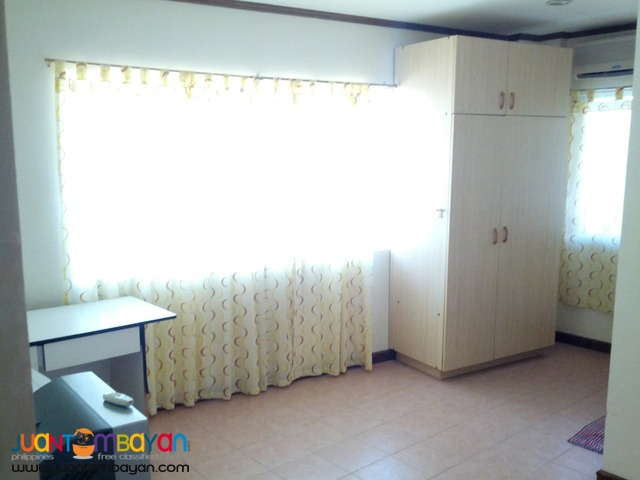 House For Lease(A.S. Fortuna Mango Green Village)