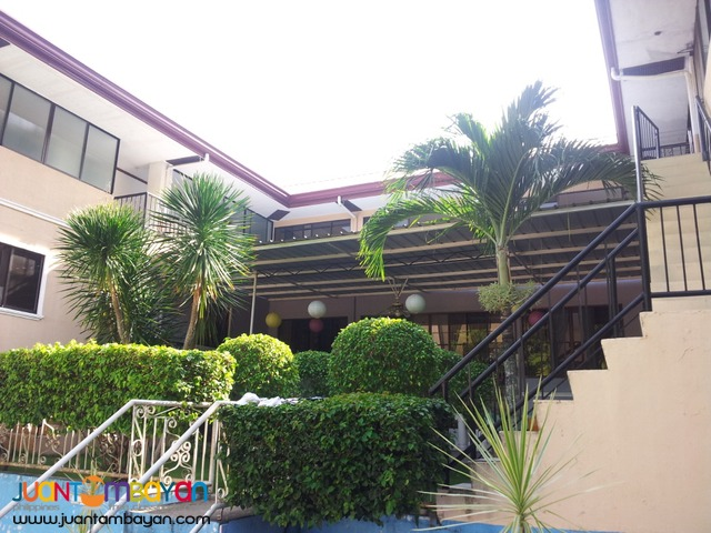 House for Lease(Banilad-Ma.Luisa)