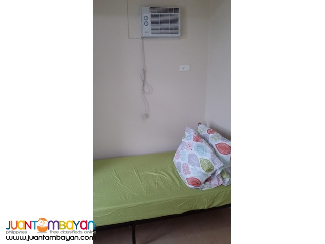 Condo For Rent(Avida Tower 2)