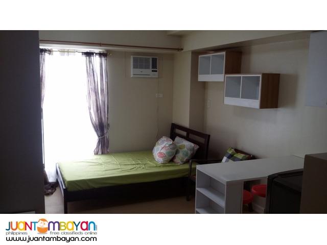 Condo For Rent(Avida Tower2)