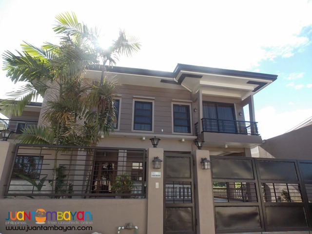 House For Lease(Talamban)