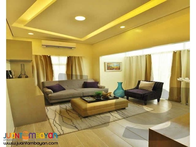 4 bedroom house with 3 toilet and bath just 20 min away from MOA