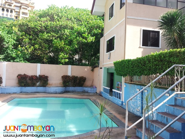 House for Rent/Lease Maria Luisa Paseo Banilad Cebu City