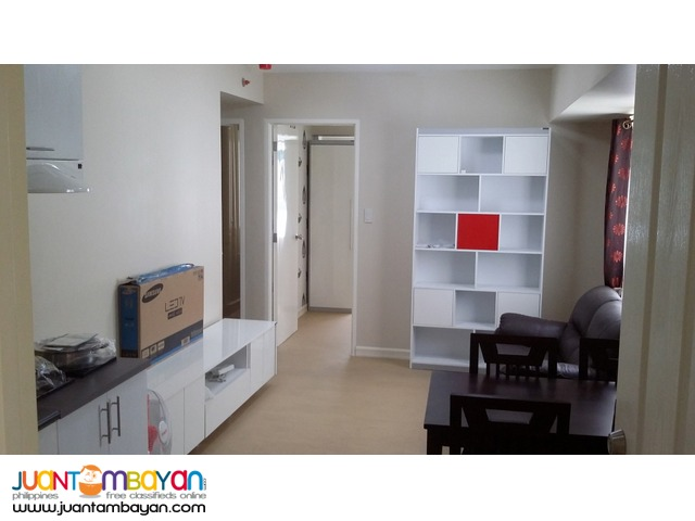 Condo Unit for Lease/Rent Avida Towers 2 Lahug Cebu City