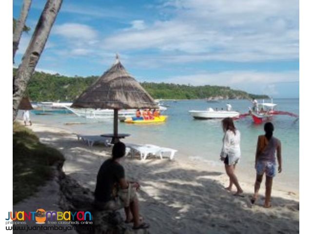 Home Away from Home, Coco Beach Puerto Galera Package