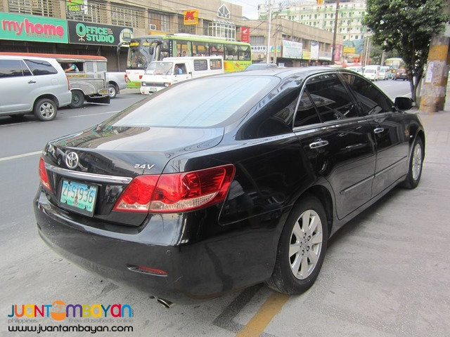Toyota Camry 2006 2.4V AT - 420T