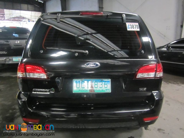 Ford Escape 2012 XLS - 558T