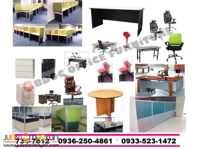 Direct Manufacturer ** Office Partition / Furniture