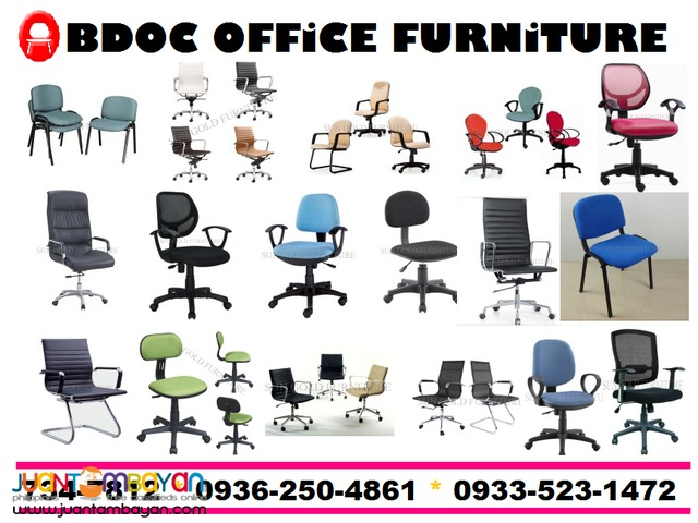 Office Chairs ++ STAFF ++ Office Partition