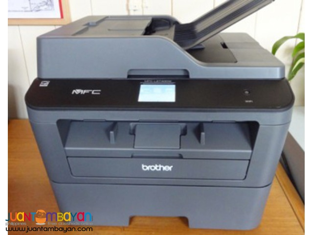 Brother Printer MFC-L2740DW