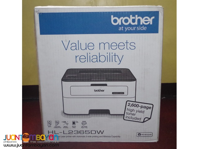 Printer  HL-L2365DW Brother