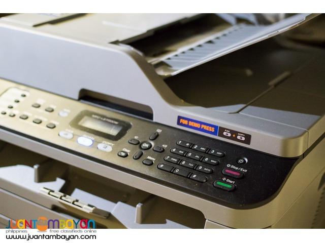 Brother MFC-L2700D Printer