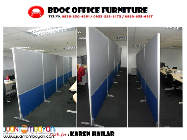 Divider ++ ] Office Partition