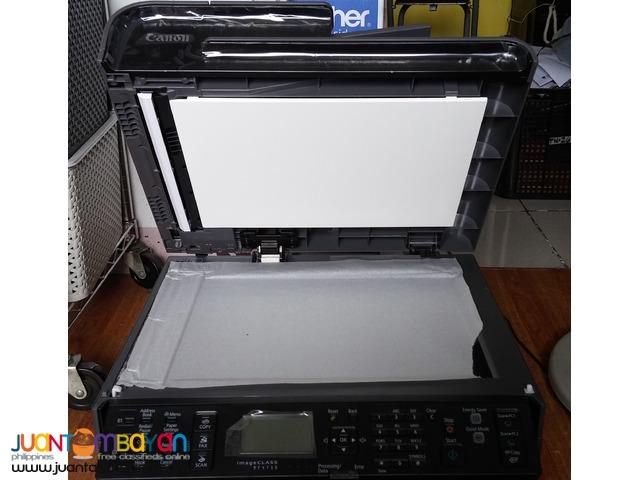 CANON IMAGE CLASS MF4750