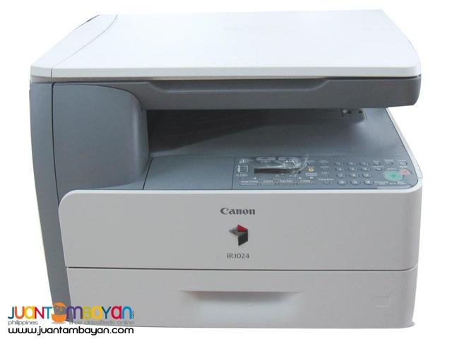 CANON IR-1024