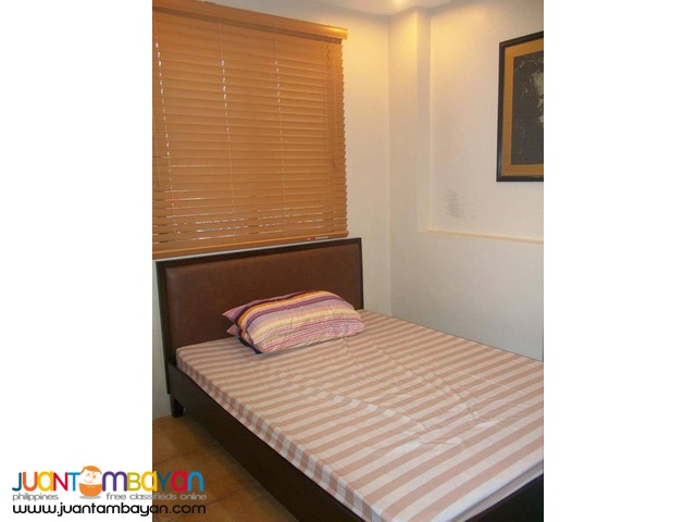 20k 1BR Furnished Aparmtent For Rent near JY Lahug Cebu City