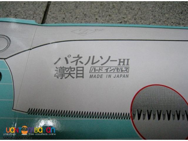 Dozuki Japanese Pull Saw