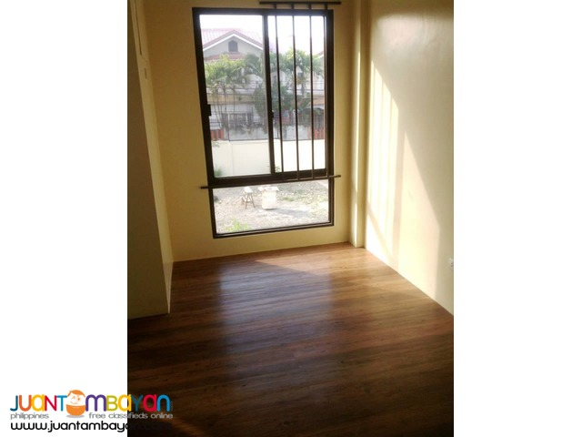 17k Unfurnished 2BR Apartment For Rent in Banawa Cebu City