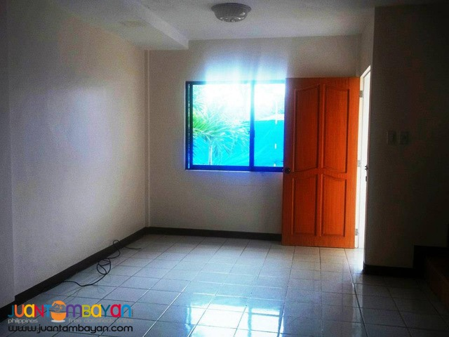 18k 3BR Unfurnished House For Rent near Ateneo de Cebu - Canduman