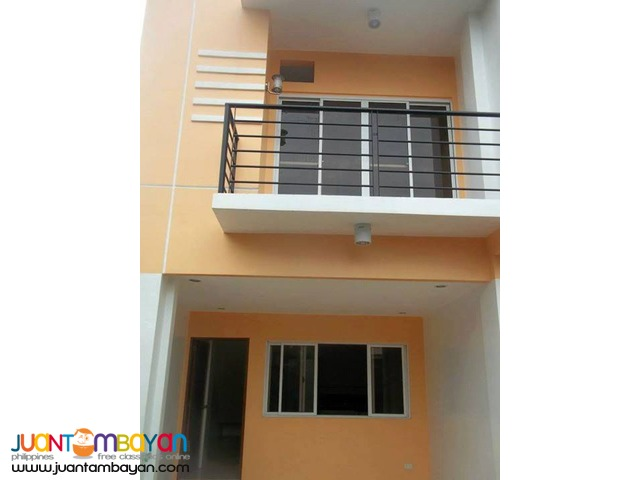 For Rent 3BR Brand New Apartment in Guadalupe Cebu City - 20k