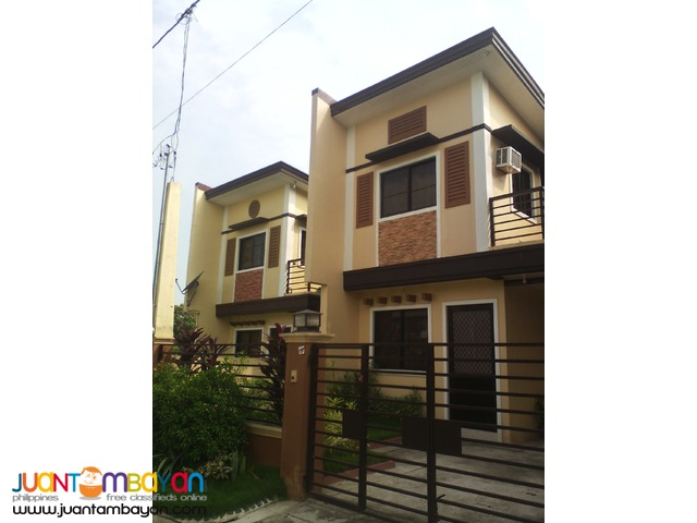 PLACID HOMES  Fully Finished Units thru Pag-ibig san  mateo,rizal