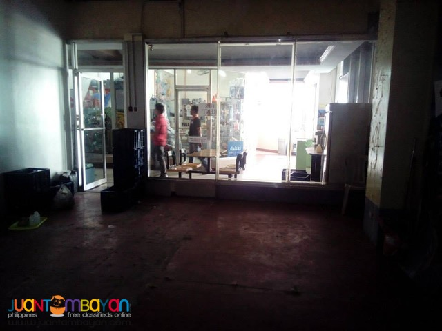 70sqm Office Space For Rent in Guadalupe Cebu City