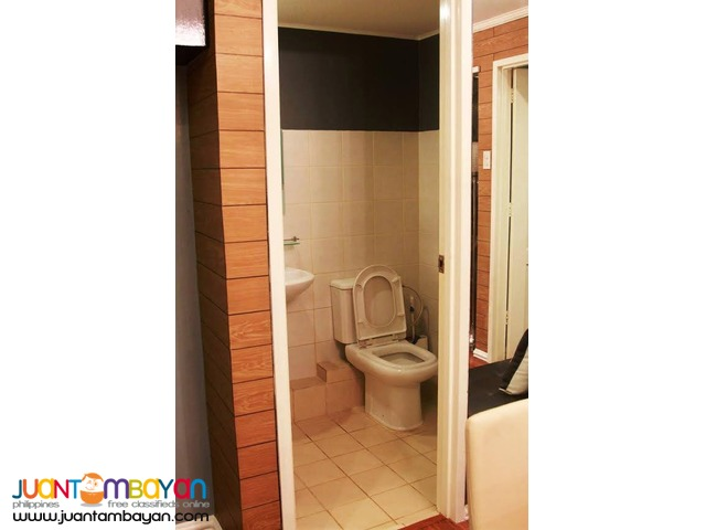 2BR Furnished Condo Unit For Rent in One Oasis Mabolo Cebu City