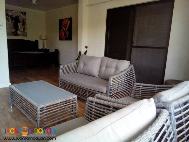 3BR House with Swimming Pool For Rent in Mandaue City Cebu